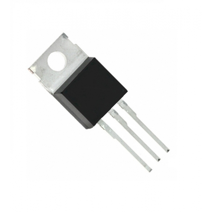 TRIAC 08 A - 600V - MAC 8 M