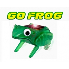 KIT EDUCATIVO - GERACAO SOLAR GO FROG