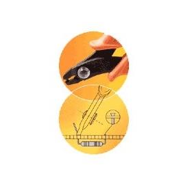 TOYO - PONTA CON. P/FER. DE SOLDA TS 30/40XP