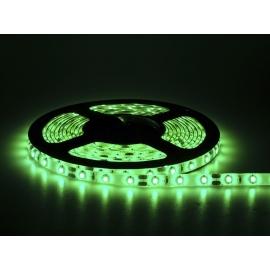 LED - SMD ROLO FITA VERDE (5050) - 5 METROS