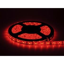LED - SMD ROLO FITA VERMELHO (5050) - 5 METROS