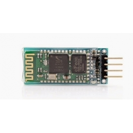 ARDUINO - SHIELD - WIRELESS BLUETOOTH SLAVE HC-06 KT