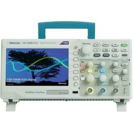 OSCILOSCOPIO - TBS 1102B (DIGITAL 100MHz - 1GSa/s - 2 CANAIS)