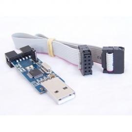 ARDUINO - GRAVADOR PROGRAMADOR ATMEGA - AVR USBASP USBISP