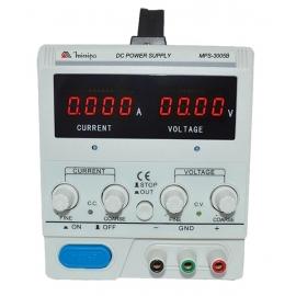 FONTE DIGITAL - MPS 3005 B