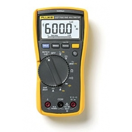 FLUKE - MULTIMETRO DIGITAL FLK-117