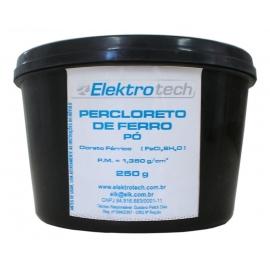 ELK - PERCLORETO DE FERRO 250G
