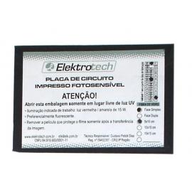 ICEL - ALICATE AMPERÍMETRO - AD 6100
