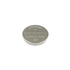 BATERIA LITHIUM CR 2032