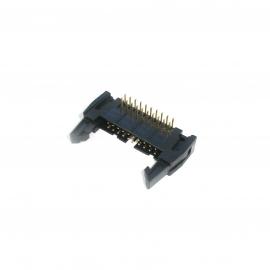 PLACA FENOLITE FN 2 - 05 X 05 CM-